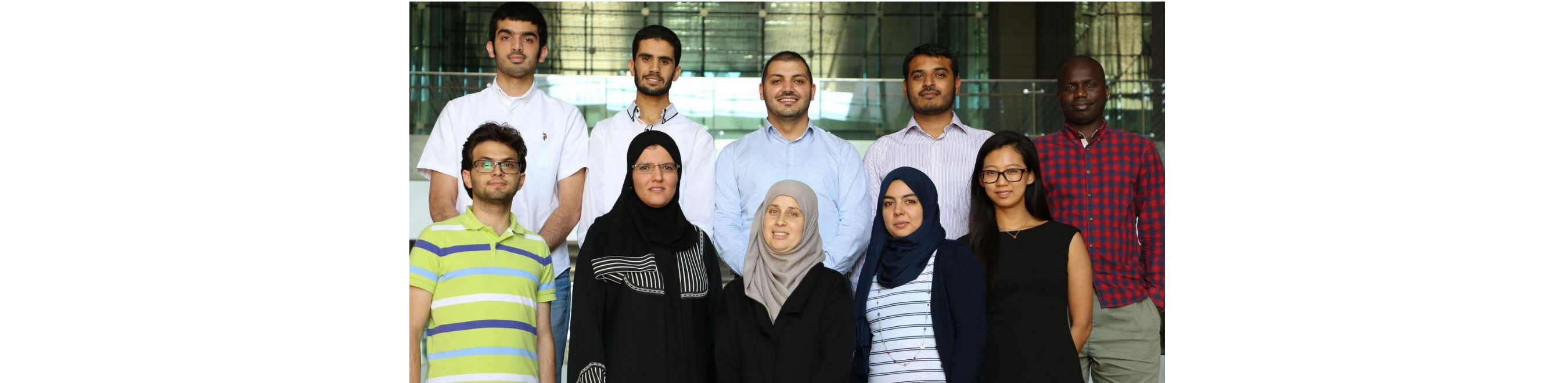 EMAN Group members